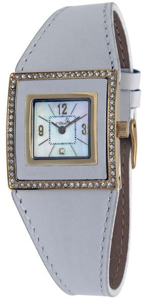 Наручные часы Le Chic 0050 CL 0050D G WH