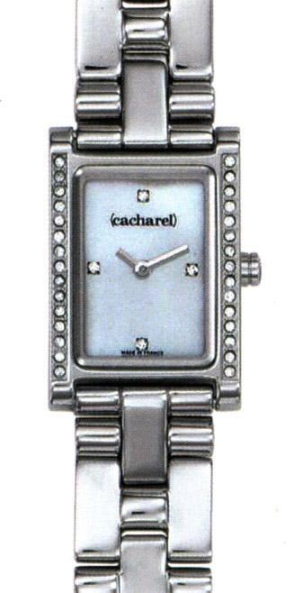 Наручные часы Cacharel Aquarelle CN551ZWR