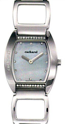 Наручные часы Cacharel Sweet Garden CN561ZWU