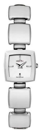 Наручные часы Roamer Ceramic Square Four Diamonds On Dial 672953.91.25.60