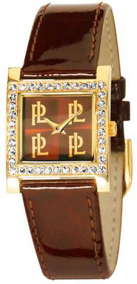 Наручные часы Pierre Lannier Brownkiss 1 011F594