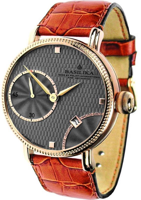 Наручные часы Poljot International Big Second 3105.1740663