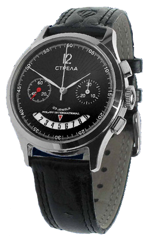 Наручные часы Poljot International Strela 3133.7030154