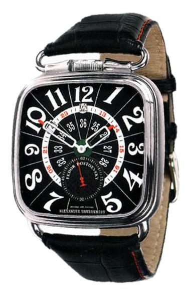 Наручные часы Poljot International F. Dostoevsky AS.FD2