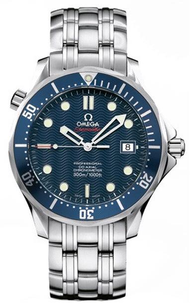 Наручные часы Omega Seamaster 300 M Chronometer 2220.80.00