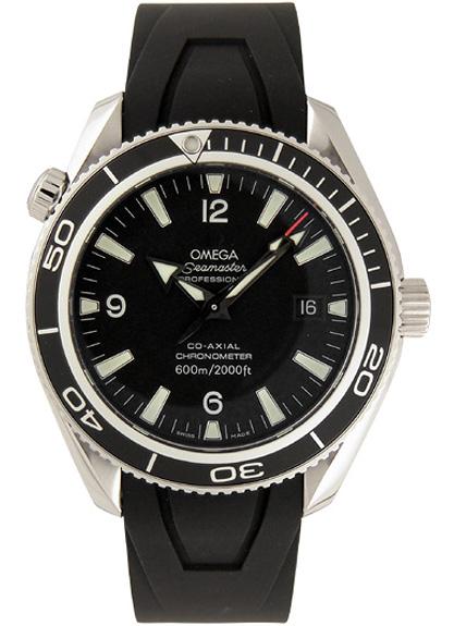 Наручные часы Omega Seamaster Planet ocean 2901.50.91