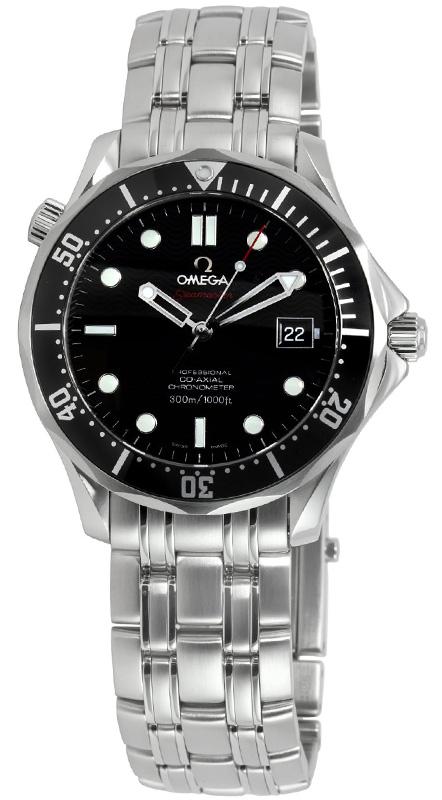 Наручные часы Omega Seamaster 300 M Chronometer 212.30.41.20.01.002