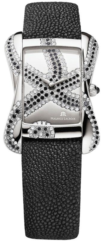 Наручные часы Maurice Lacroix Divina DV5012-WD531-151