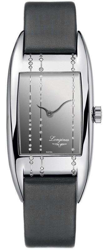 Наручные часы Longines BelleArti L2.504.0.98.0