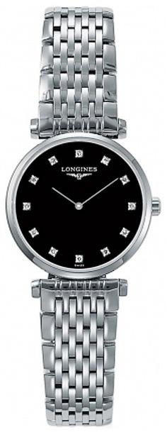 Наручные часы Longines Classique L4.209.4.58.6
