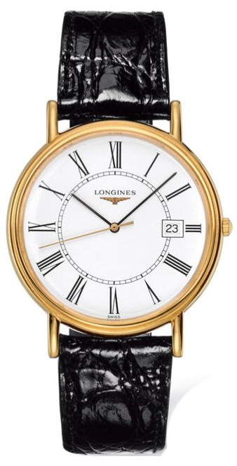 Наручные часы Longines Classique L4.790.2.11.2