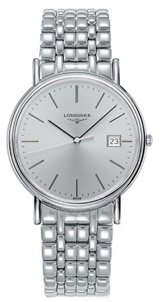 Наручные часы Longines Classique L4.790.4.72.6