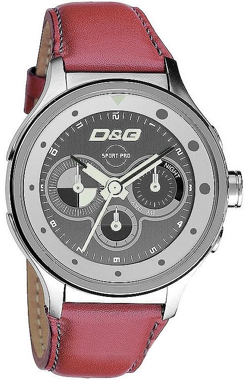 Наручные часы Dolce&Gabbana CODENAME DW0210