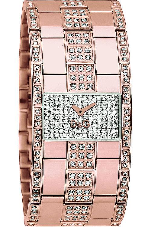Наручные часы Dolce&Gabbana GOLDEN TIME DW0242