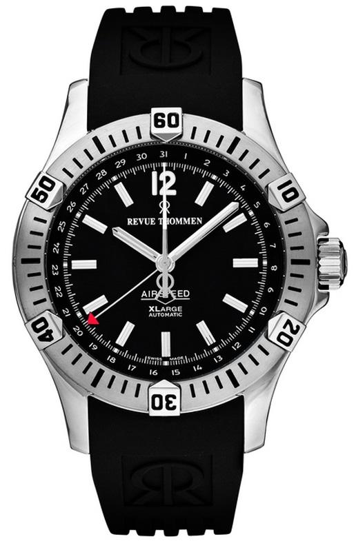 Наручные часы Revue Thommen Airspeed XLarge Automatic 16070.2834