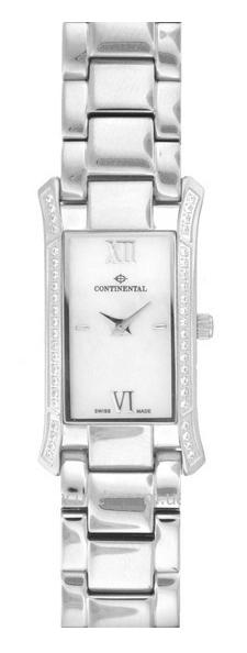 Наручные часы Continental Leather Sophistication 1354 1354-205