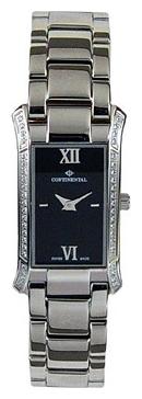 Наручные часы Continental Leather Sophistication 1354 1354-208