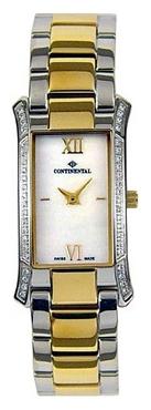 Наручные часы Continental Leather Sophistication 1354 1354-245