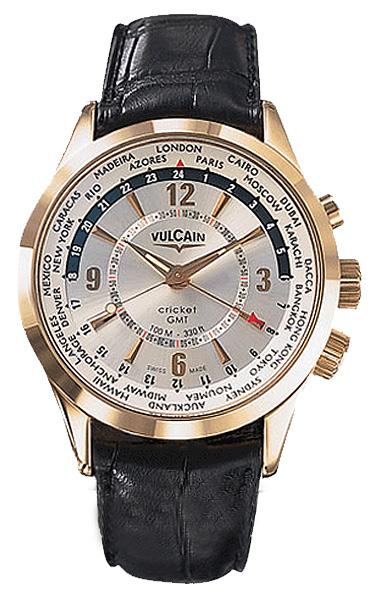 Наручные часы Vulcain Aviator GMT 100508.030L