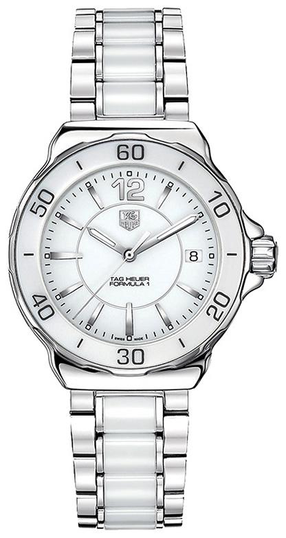 Наручные часы Tag Heuer Formula 1 Glamour Ceramic WAH1211.BA0861