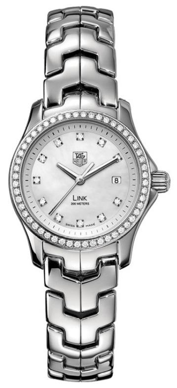 Наручные часы Tag Heuer Link Quartz WJF1319.BA0572