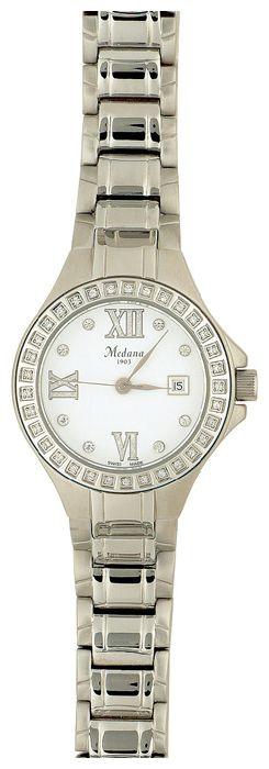 Наручные часы Medana Classic 101-102 101.2.11.W 29.2