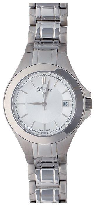 Наручные часы Medana Classic 101-102 102.1.11.W 5.2