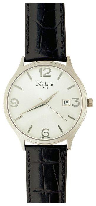 Наручные часы Medana Classic 103 103.1.11.W 4.1