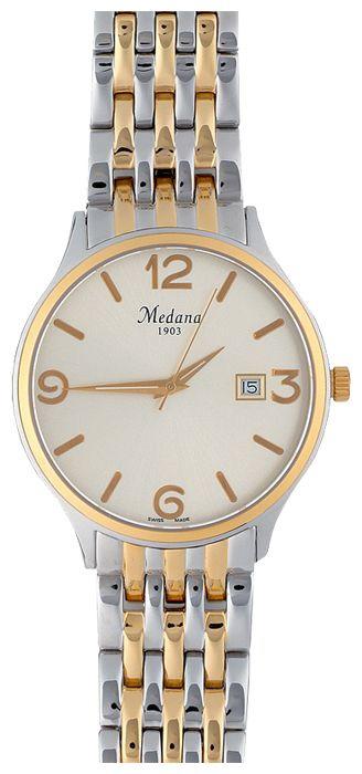 Наручные часы Medana Classic 103 103.1.12.W 4.2