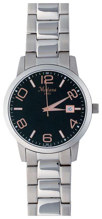Наручные часы Medana Classic 104 104.1.11.BL 4.2