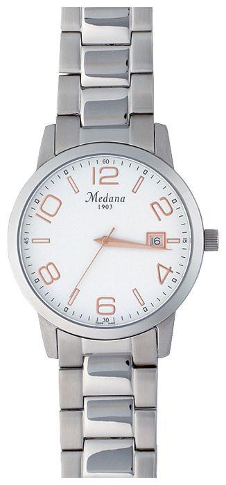 Наручные часы Medana Classic 104 104.1.11.W 4.2