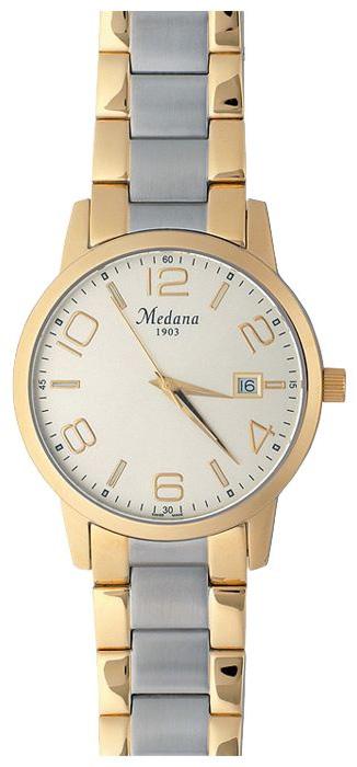 Наручные часы Medana Classic 104 104.1.12.W 4.2