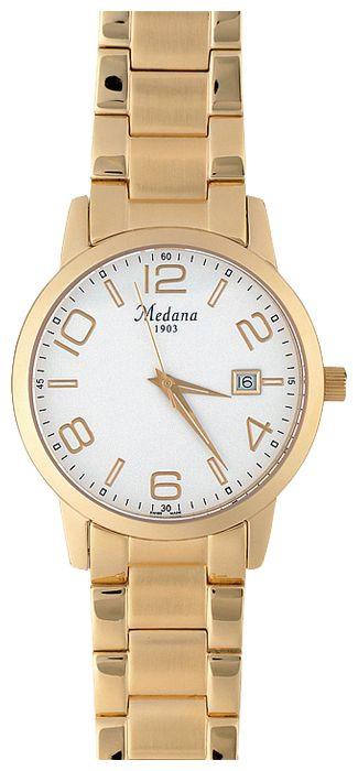 Наручные часы Medana Classic 104 104.1.13.W 4.2