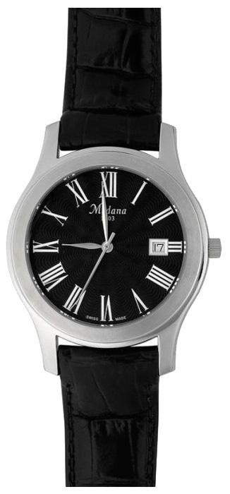 Наручные часы Medana Classic 105 105.1.11.BL 2.1