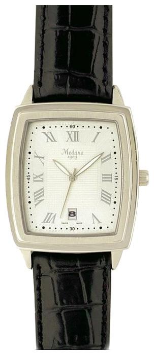 Наручные часы Medana Classic 106-107 106.1.11.W 2.1