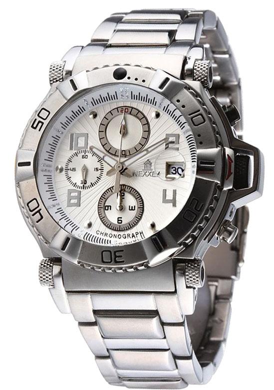 Наручные часы Nexxen Anold 10901 NE10901CHM PNP/SIL