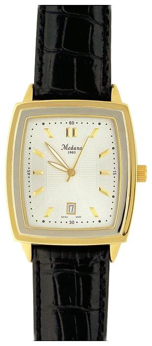 Наручные часы Medana Classic 106-107 106.1.12.W 5.1