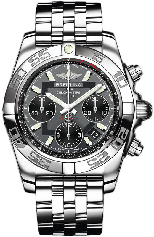 Наручные часы Breitling Chronomat 41 AB014012/F554/378A