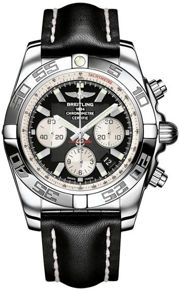 Наручные часы Breitling Chronomat 44 AB011012/B967/435X