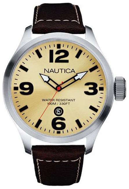 Наручные часы Nautica BFD 101 NA12564G