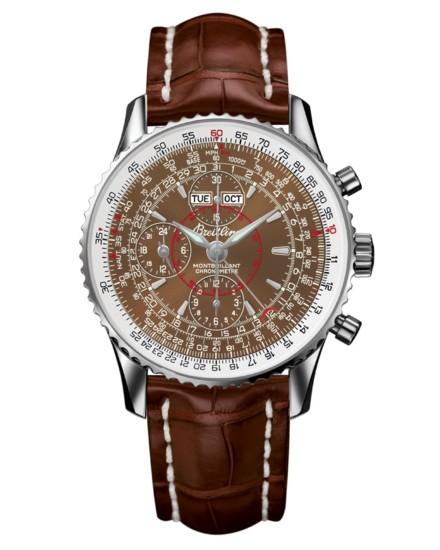 Наручные часы Breitling Montbrillant Datora A2133012/Q509/737P
