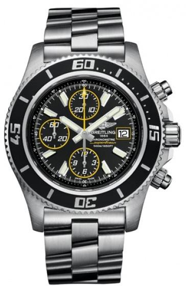 Наручные часы Breitling Superocean Chronograph II A1334102/BA82/134A