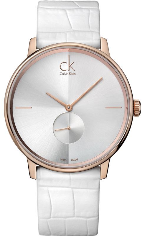 Наручные часы Calvin Klein CK ACCENT K2Y216K6