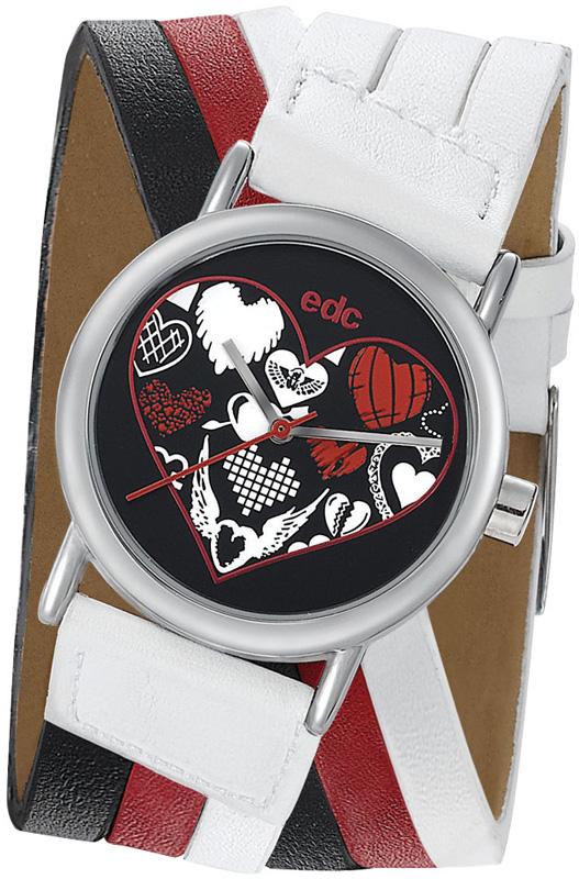 Наручные часы EDC Valentine Love EE100842004U