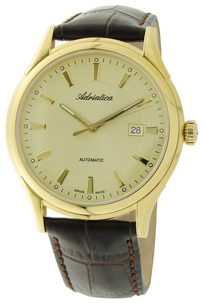 Наручные часы Adriatica Automatic 2804 2804.1211A