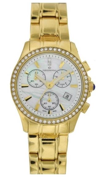 Наручные часы Continental Chrono 1350 1350-235C