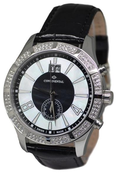 Наручные часы Continental Chrono 5001 5001-SS255C