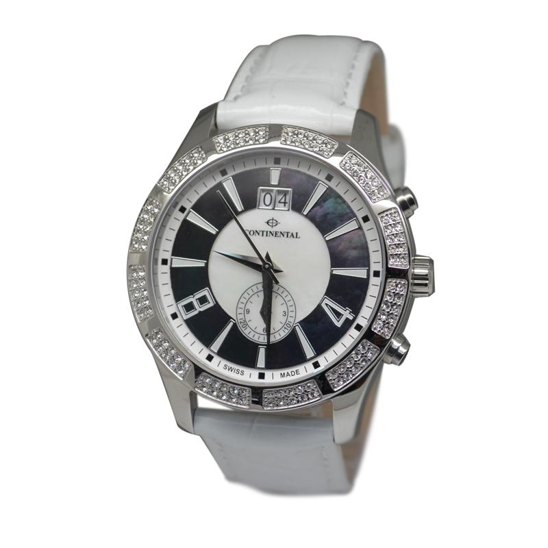 Наручные часы Continental Chrono 5001 5001-SS255WC