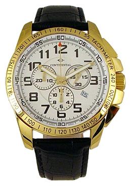 Наручные часы Continental Chrono 9005 9005-GP157C
