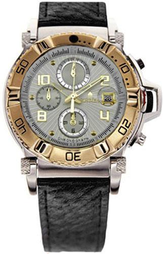 Наручные часы Nexxen Anold 10902 NE10902CHM 2T/SIL/BLK